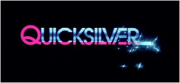 Quicksilver Bike Movie