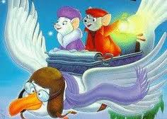 The Rescuers and The Rescuers Down Under: DVD Release
