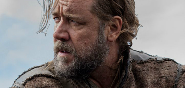 Darren Aronofsky's 'Noah': First Look Inside the Ark