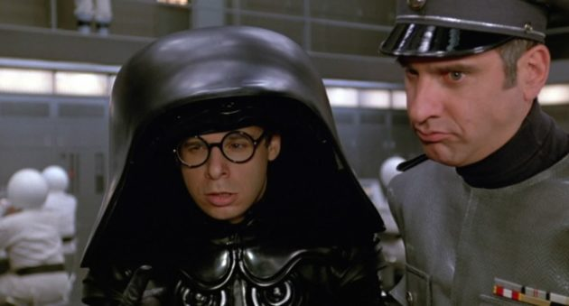 Spaceballs 25th Anniversary Blu-Ray: Movieline Inessential Essentials