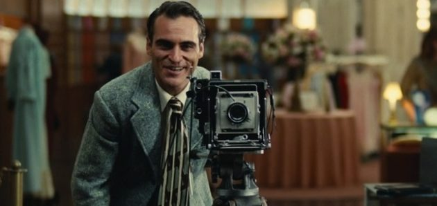 'The Master' final trailer: Joaquin Phoenix, Philip Seymour Hoffman