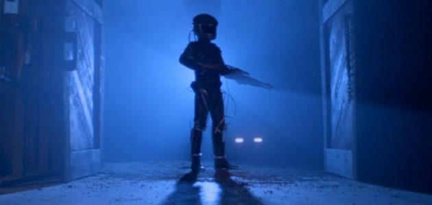 Wraith Charlie Sheen