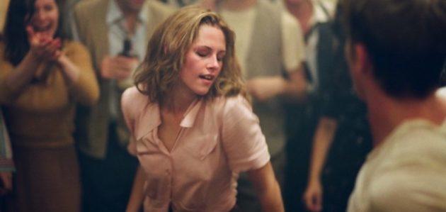 Kristen Stewart, On The Road