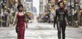 Newcomers Resident Evil: Retribution & Finding Nemo Lead A Blasé Box Office