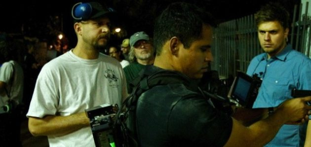 David Ayer, End of Watch
