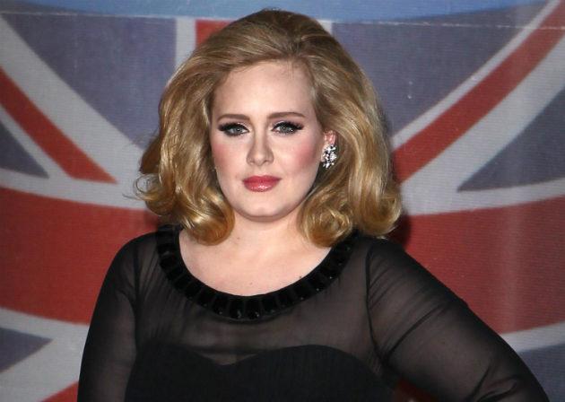 Adele James Bond Theme Song