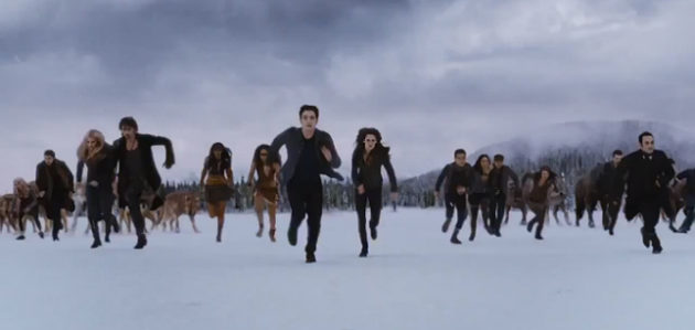 Breaking Dawn Part 2 Final Teaser