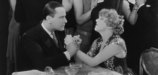 Restored Alfred Hitchock silent film 'Champagne' To Be Streamed