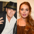 Scary Movie 5 To Serve Up The Lindsay Lohan-Charlie Sheen Sex Scene You Didn't Ask For