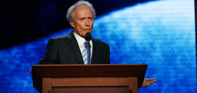 Eastwood RNC Obama