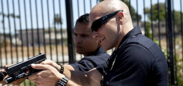 'End of Watch' Haiku contest