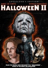 'Halloween II' -- High and Low DVD column