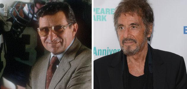 Joe Paterno Pacino
