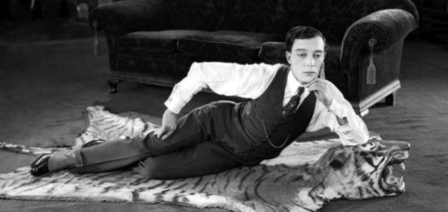 Buster Keaton and William Castle: High and Low DVD releases