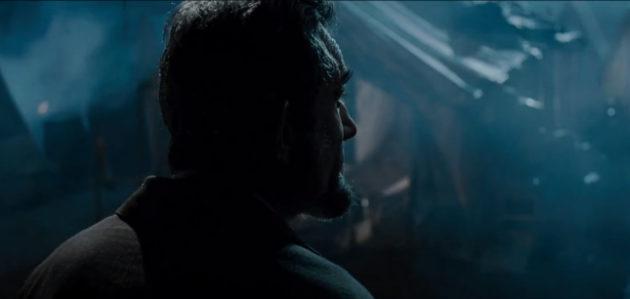 Spielberg Lincoln Trailer