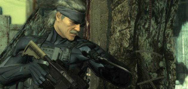 'Metal Gear Solid' -- Four reasons the movie could be good