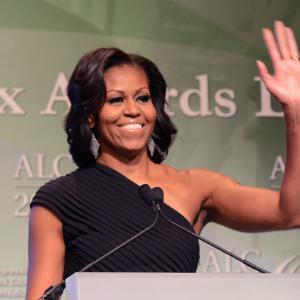 Michelle Obama Wachowski