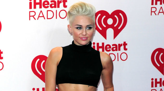 Miley Cyrus Bonnie Clyde