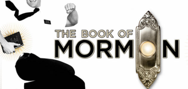 Book of Mormon movie