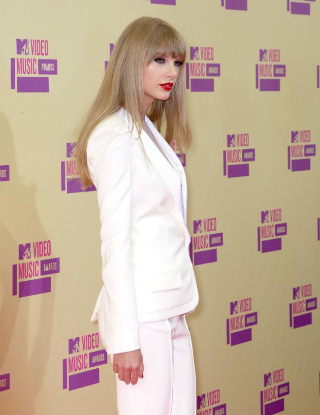 Taylor Swift MTV