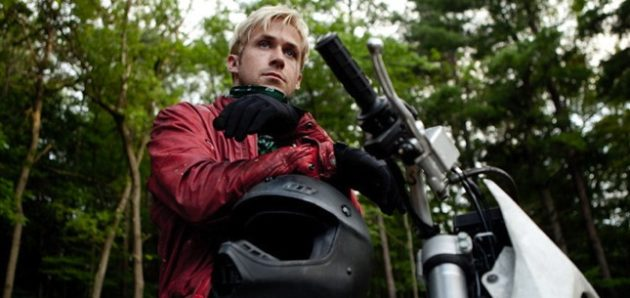 Ryan Gosling and Derek Cianfrance Interview -- 'The Place Beyond the Pines'