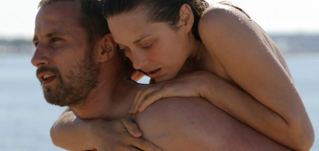 Rust and Bone Review