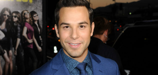 Skylar Astin Pitch Perfect
