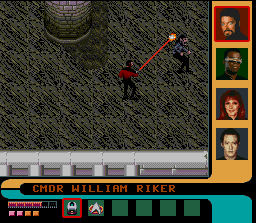 'Star Trek' video game history