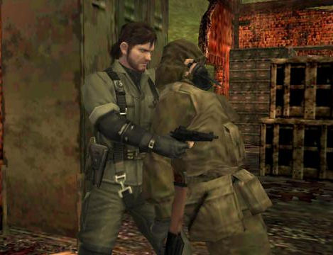 'Metal Gear Solid' -- Four Reasons the move could work