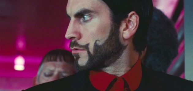 Wes Bentley in 'The Green Blade Rises'