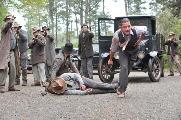 John Hillcoat's Lawless