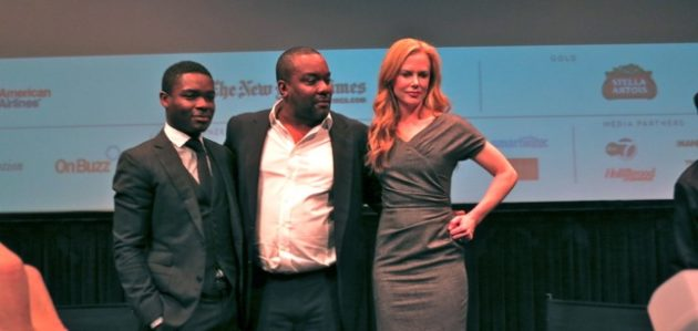 Nicole Kidman, Lee Daniels, The Paperboy