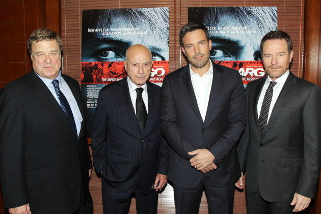 Ben Affleck, Argo