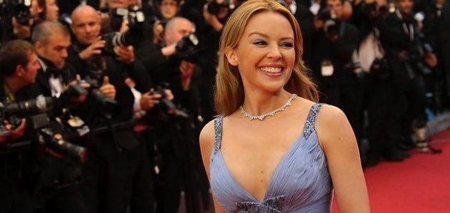 Kylie Minogue Holy Motors
