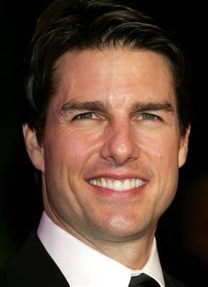 Tom Cruise Astronaut