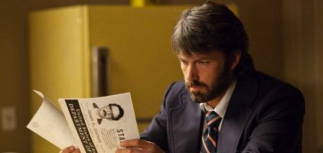 Argo Box Office