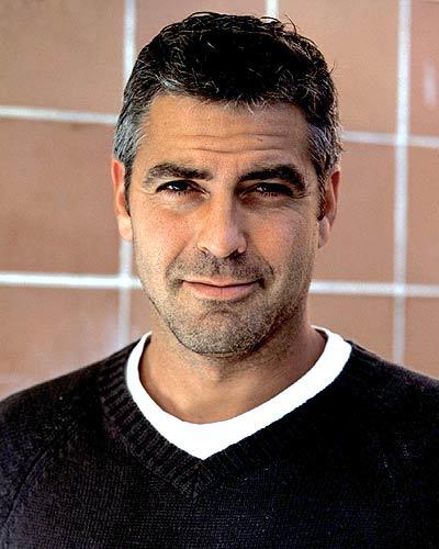 George Clooney World War 2
