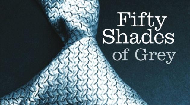 50 Shades of Grey Movie Writer