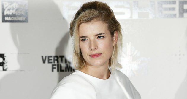 Agyness Deyn Pusher