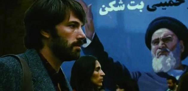 Argo review -- Ben Affleck