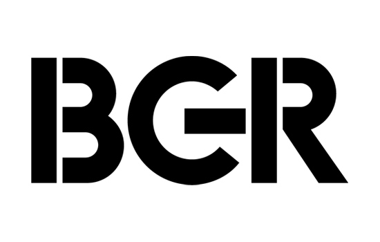BGR relaunches with complete redesign