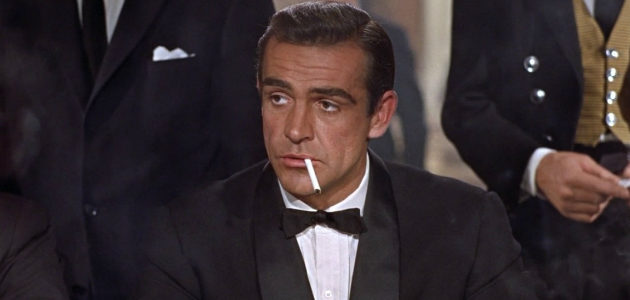Bond 50th 007