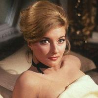 Daniela Bianchi Bond