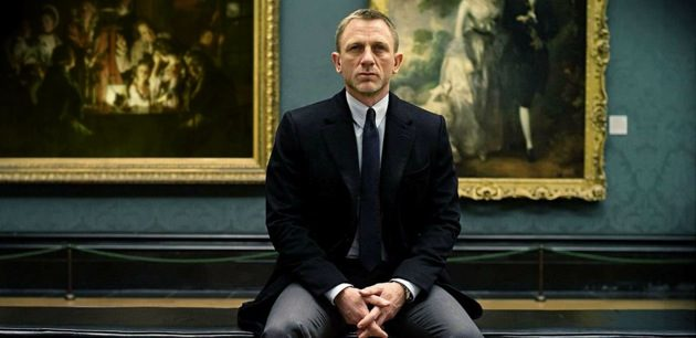 'Skyfall' early reaction