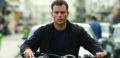 Matt Damon Says It's Unlikely He'll Be Bourne Again