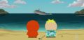 South Park's Butters Tells Mr. & Mrs. Ben Affleck 'Argo F-Yourself!'