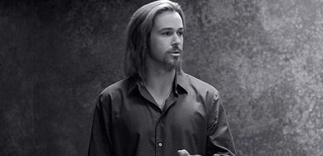 Brad Pitt Chanel