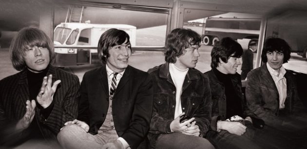 'Rolling Stones Charlie Is My Darling -- Ireland 1965' song verse contest
