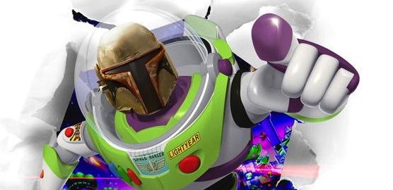 Team Coco Disney Star Wars