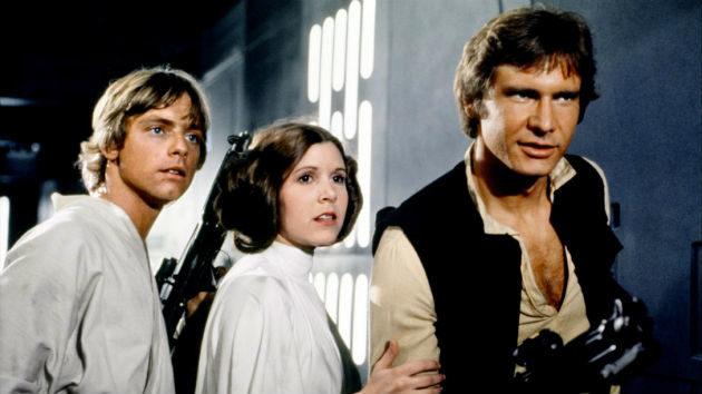 Disney Buys Lucasfilm